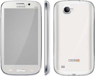 Cross A20 - HP Android