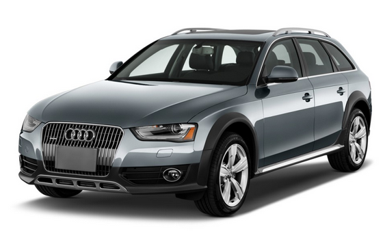 2015 Audi Allroad Review and Release Date