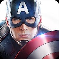 Download Captain America: TWS v1.0.3a Mega Mod Apk For Android