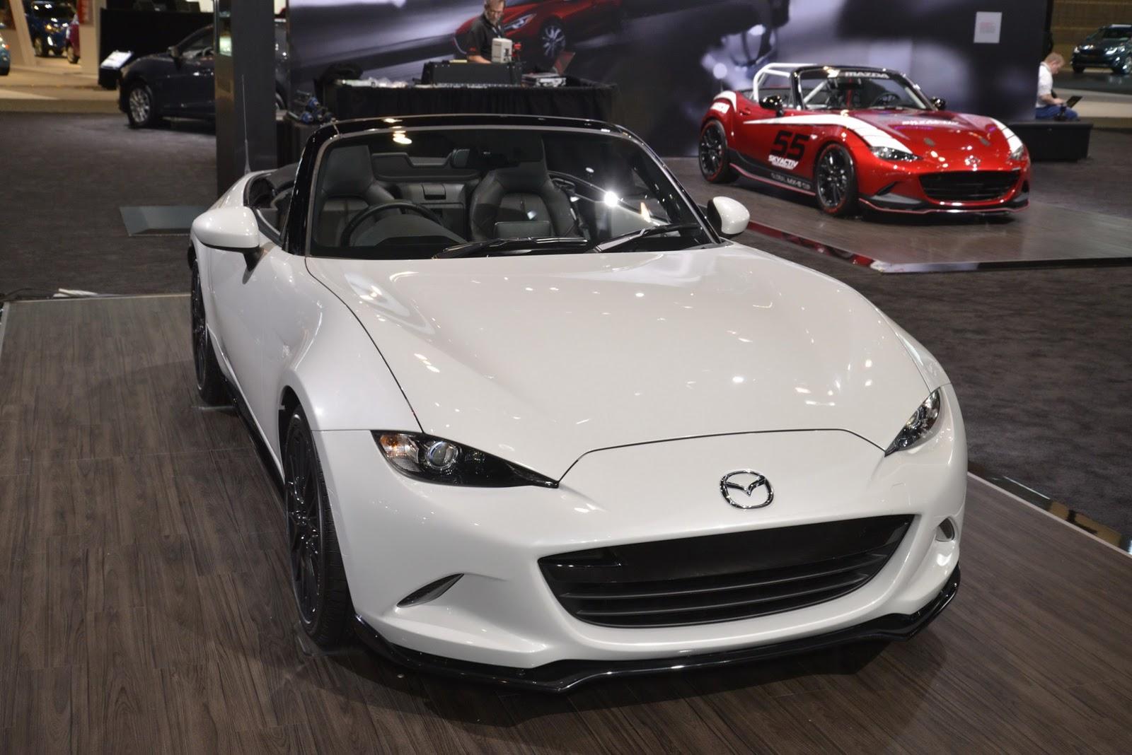 Mazda Mx