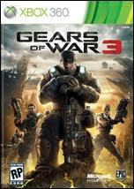 Gears of War 3 - XBOX 360 Gears%2BOf%2BWar%2B3