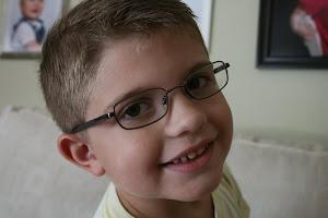 My sweet Daniel Elisha
