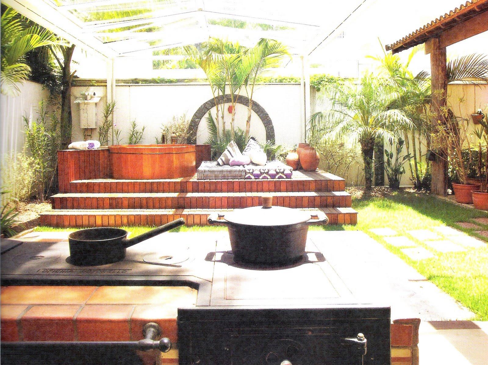 Piscinas Com Deck De Madeira Piscinas De Fibra Com Deck De Madeira #A2AC1F 1600 1197