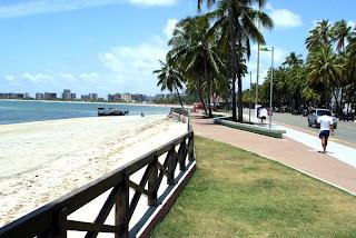praia da ponta verde maceió