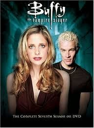 Assistir Buffy The Vampire Slayer 5 Temporada Dublado e Legendado