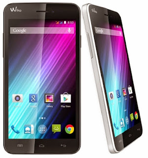 Cara Flash Wiko Lenny Via Flash Tools