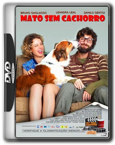 Filme Mato Sem Cachorro Nacional 2013 Torrent