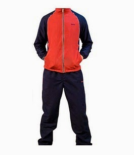 Reebok Track Suit worth Rs.3999 for Rs.599 Only @ Paytm (Flat 85% Off)
