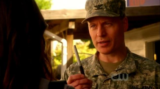 Smallville -Temporada 10 - Capitulo 7