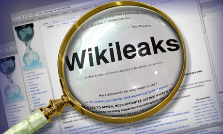 wikileaks berhenti operasi