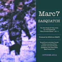 Marc 7 - Sasquatch (Video)