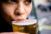 Cerveza para adelgazar