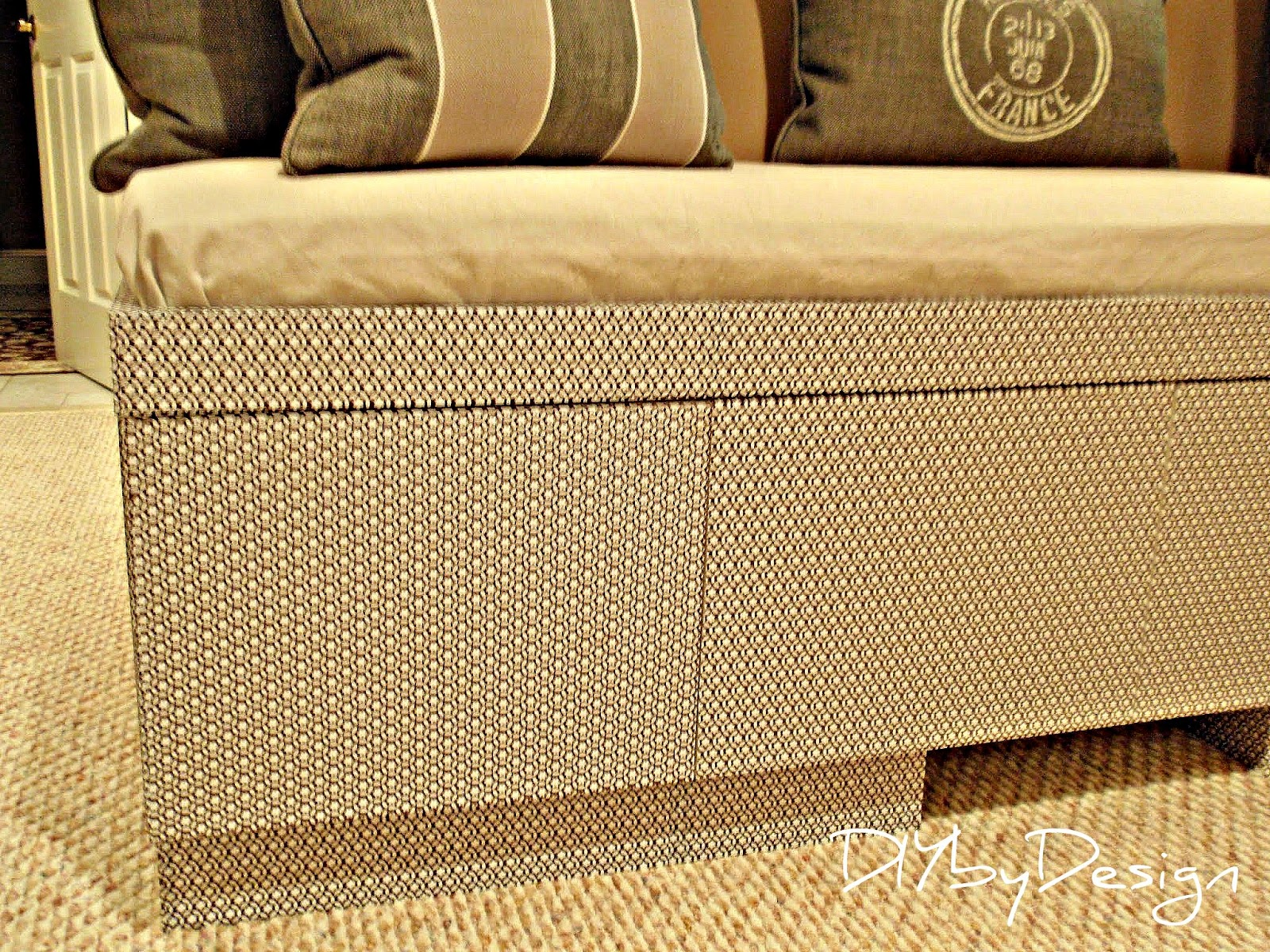 DIY by Design: Reinventing Furniture