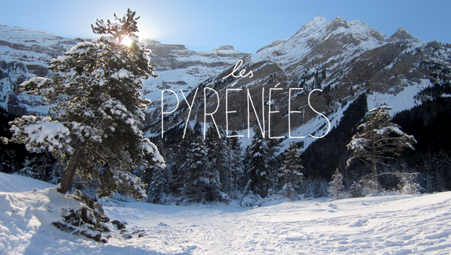 Les Pyrénées, Gavarnie - http://spicerabbits.blogspot.fr/