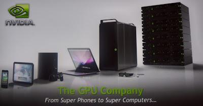 NVIDIA revela projetos para multi-GPU e gráficos a partir da nuvem