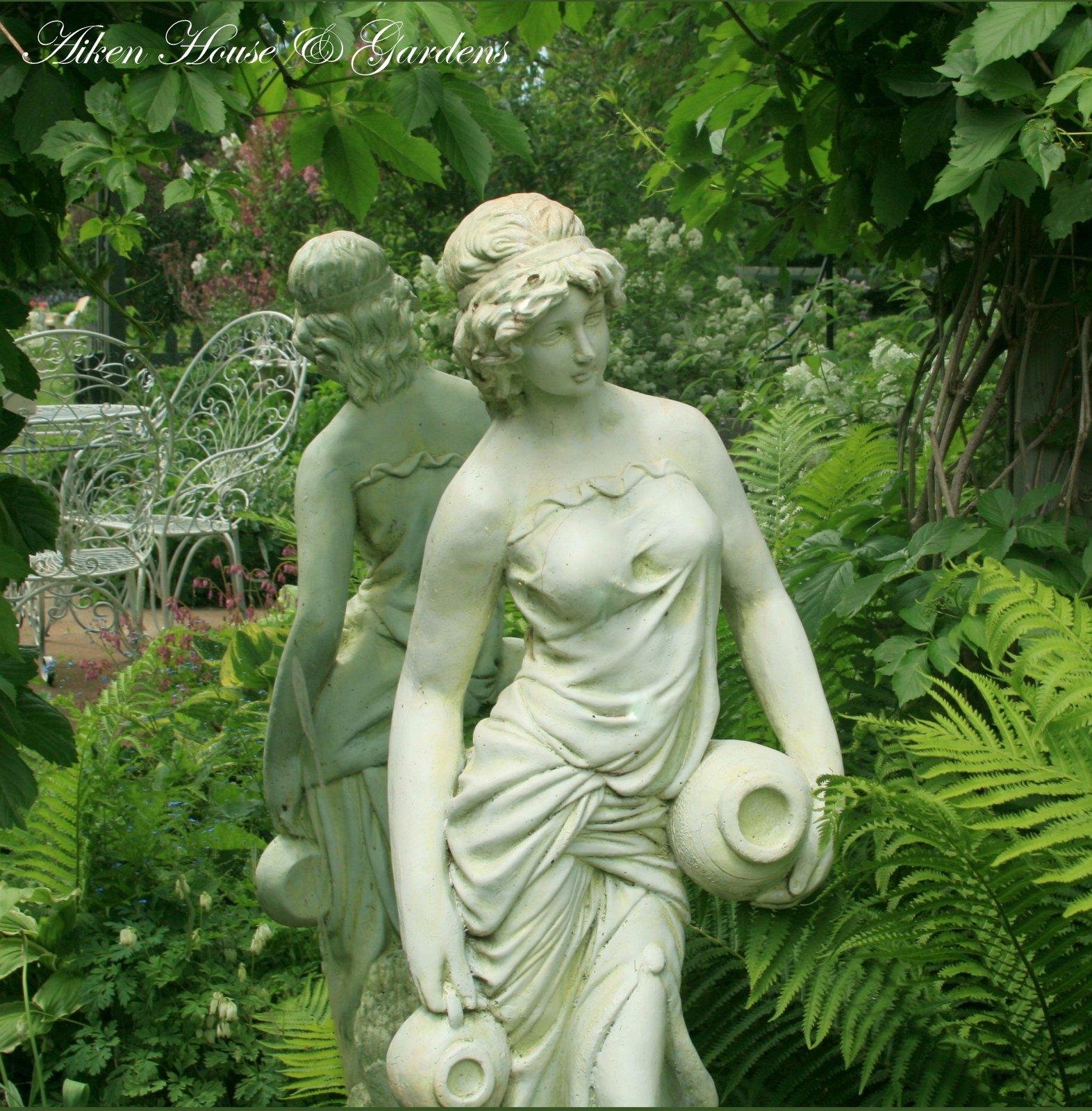 Bon Garden Statuary