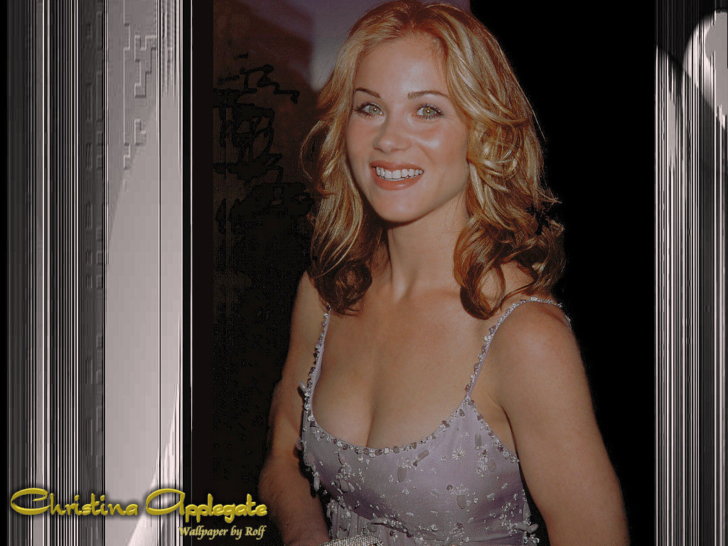 Naked pictures of christina applegate foto 89