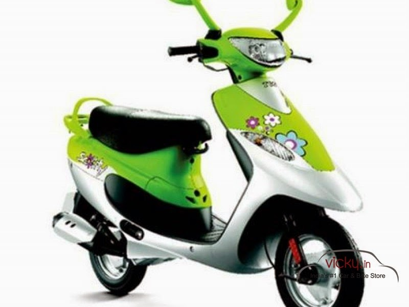 scooty pep plus photo with price