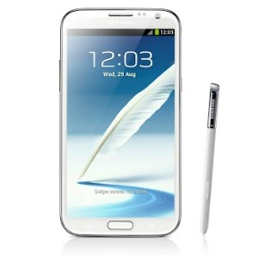 Free Download: Samsung GT-N7100 Galaxy Note II Original USB Drivers