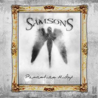 Samsons - Kisah Tak Sempurna (from Penantian Hidup)