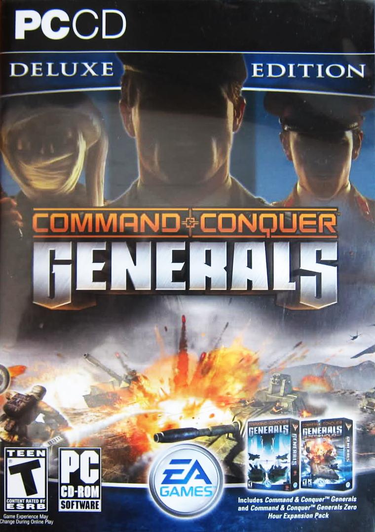 c&c generals zero hour iso