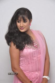 Sravani-Stills-at-Jananam-Audio-Launch
