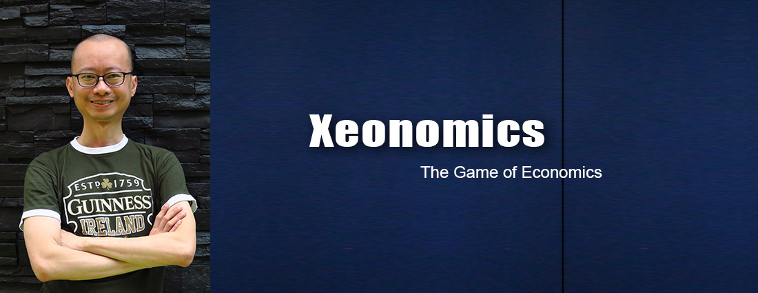 Xeolyenomics | The Game of Economics