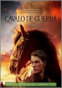 Cavalo de Guerra Torrent Dublado (2012)