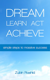 Dream Learn Act Achieve