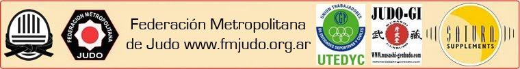 Federación Metropolitana de Judo