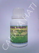Obat Herbal Sinusitis