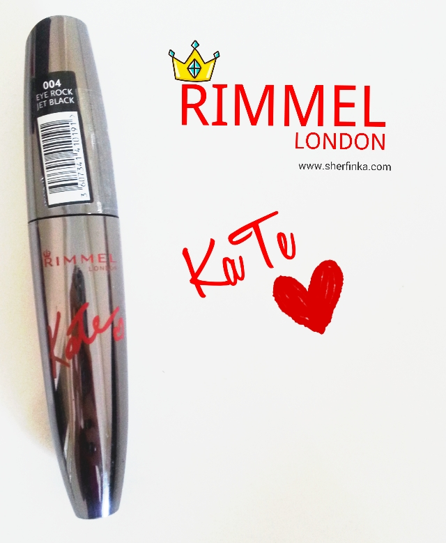 rimmel london-kate-watsons