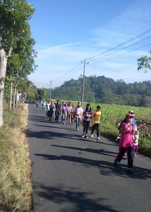 Di Barat SD Perbatasan Jloko Tengah Jloko Kulon