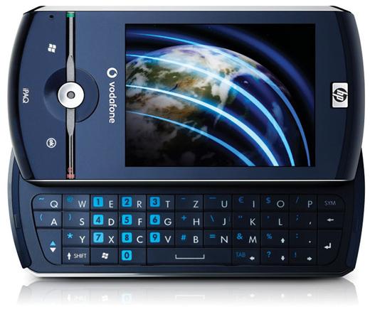 HP Mobile Phone
