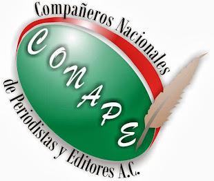 Compañeros Nacionales de Periodistas y Escritores