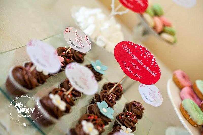 etichete candy bar, etichete personalizate, papetarie nunta, papetarie personalizata