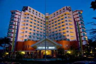 Lowongan Kerja IT Officer di Hotel Sahid Jaya Makassar