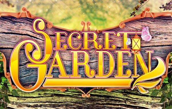 wiki Secret Garden (TV series)