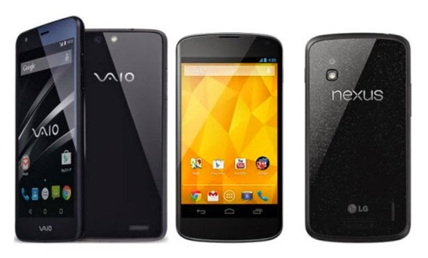 Vaio Phone | Review Vaio Phone