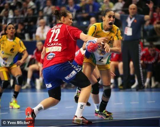 Dara al Nantes francés | Mundo Handball