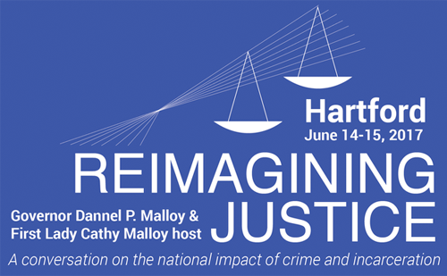 Event: Governor Malloy's National Reentry Conference, Hartford CT, June 14 & 15, 2017