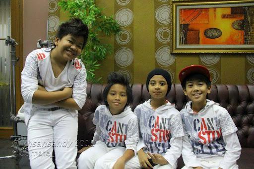 foto coboy junior terbaru 2012