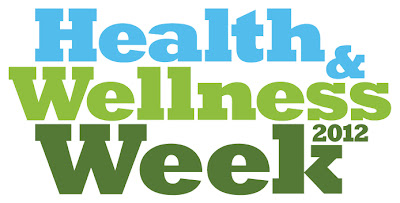 Wellness Week 2012