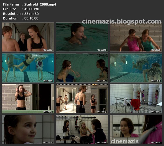 Ståtrold (2009) Monica Sofie Villaume