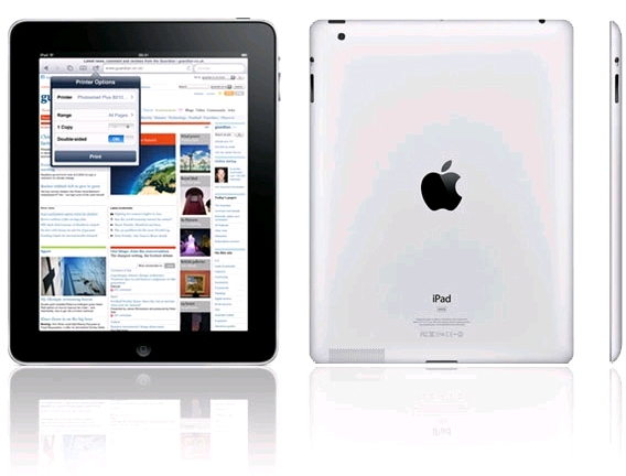 iPad 2 3G WiFi 16GB