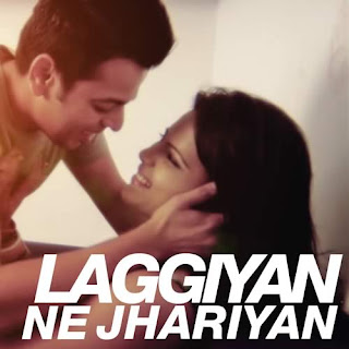 Laggian Ne Jhariyan Lyrics - Lovely Bains