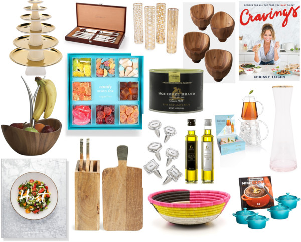 GIFT GUIDE | FOR THE FOODIE