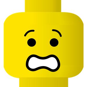 Emoticons Asustados, parte 1