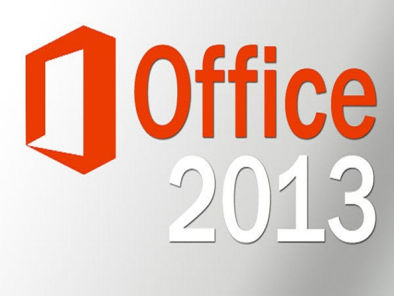 Download Microsoft Office 2013
