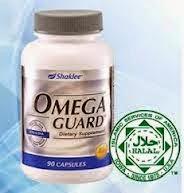 omega guard boleh membantu kanak-kanak hiperaktif